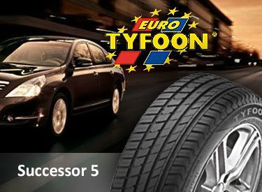 Tyfoon Successor 5